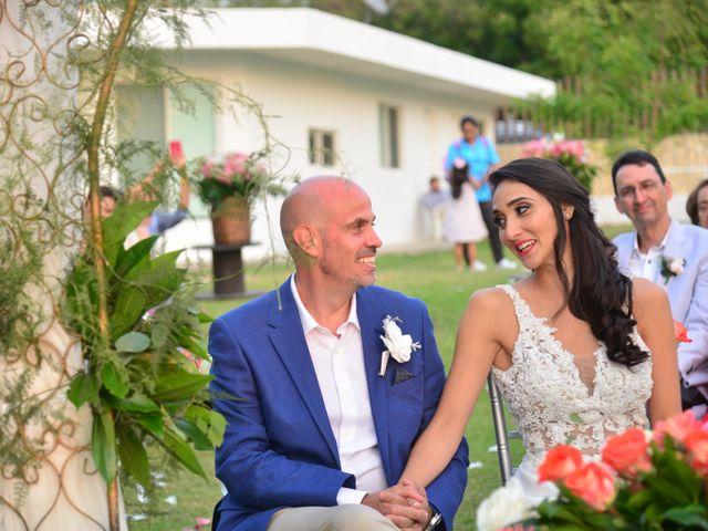 El matrimonio de Diana y Nicolás en Puerto Colombia, Atlántico 71