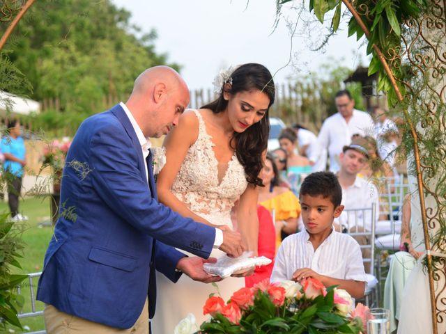El matrimonio de Diana y Nicolás en Puerto Colombia, Atlántico 72