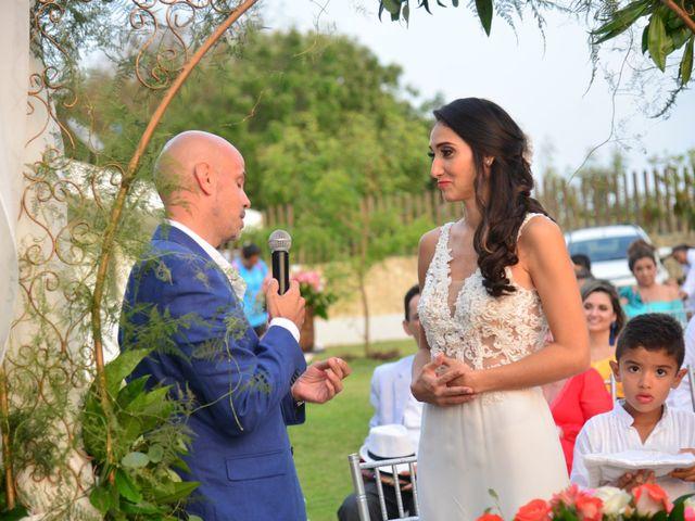 El matrimonio de Diana y Nicolás en Puerto Colombia, Atlántico 73