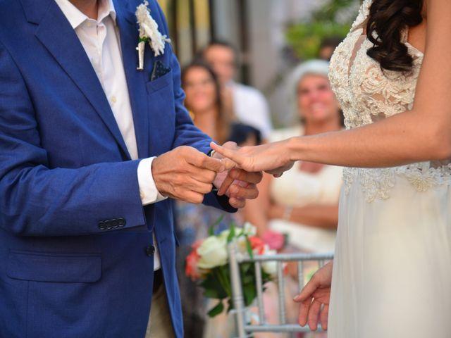 El matrimonio de Diana y Nicolás en Puerto Colombia, Atlántico 74