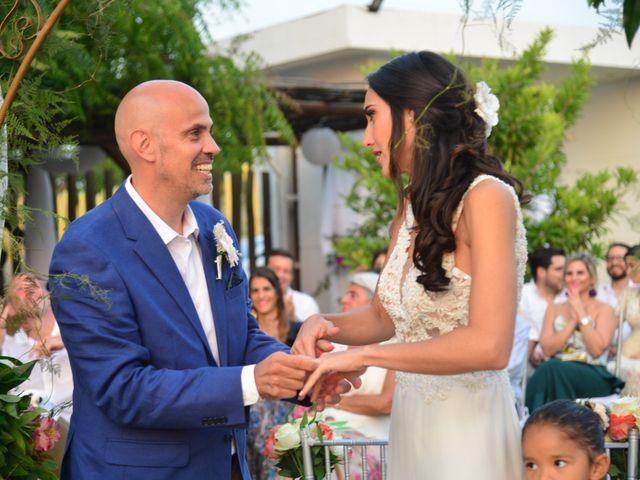 El matrimonio de Diana y Nicolás en Puerto Colombia, Atlántico 75