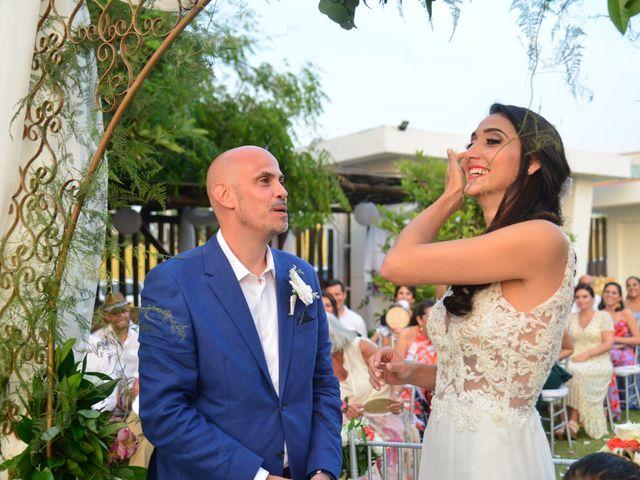 El matrimonio de Diana y Nicolás en Puerto Colombia, Atlántico 76