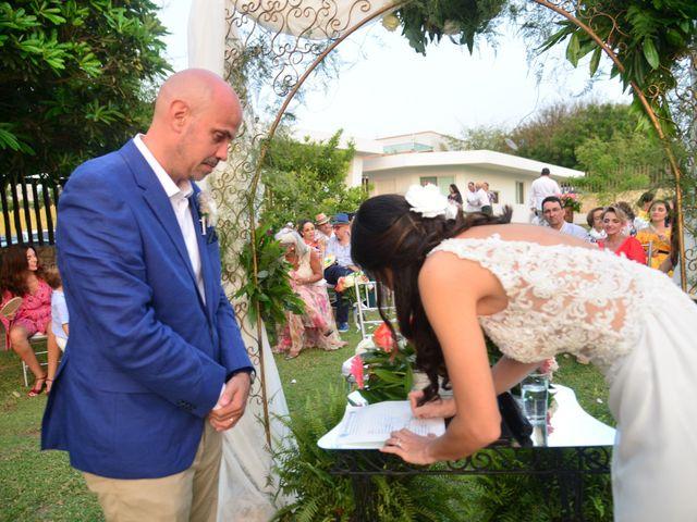 El matrimonio de Diana y Nicolás en Puerto Colombia, Atlántico 80