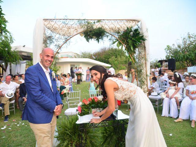 El matrimonio de Diana y Nicolás en Puerto Colombia, Atlántico 81