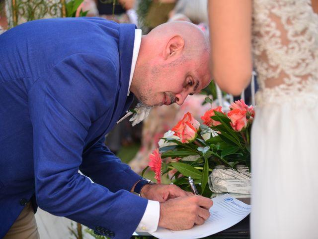 El matrimonio de Diana y Nicolás en Puerto Colombia, Atlántico 83