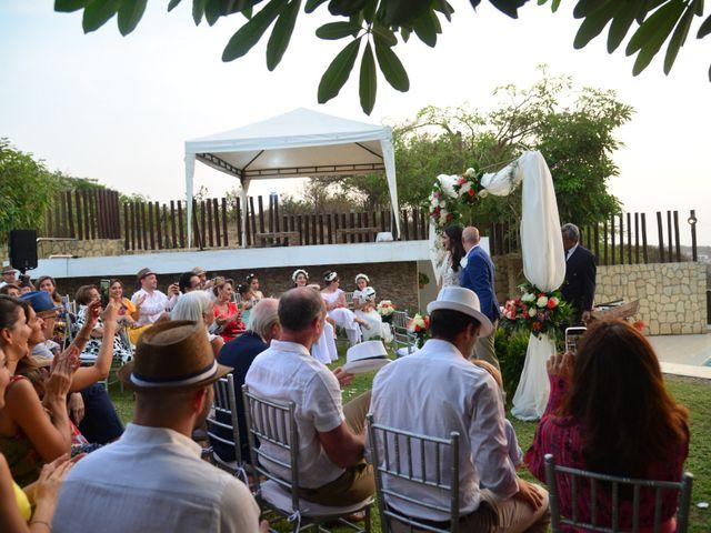 El matrimonio de Diana y Nicolás en Puerto Colombia, Atlántico 86