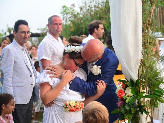 El matrimonio de Diana y Nicolás en Puerto Colombia, Atlántico 87