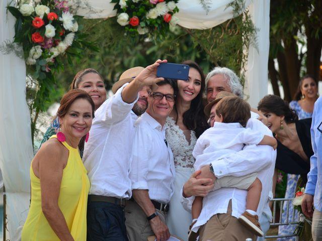 El matrimonio de Diana y Nicolás en Puerto Colombia, Atlántico 88