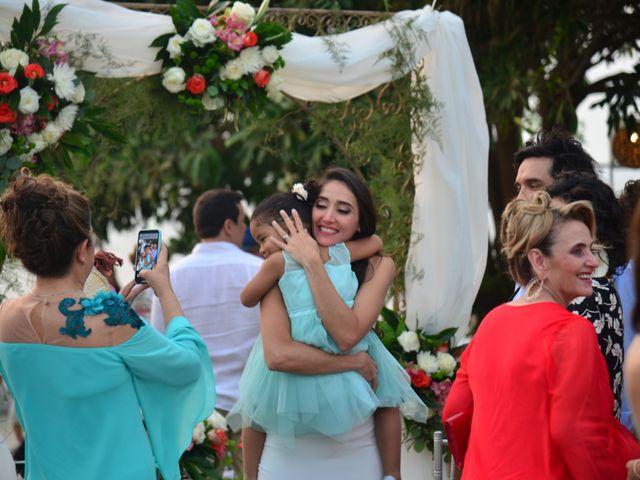 El matrimonio de Diana y Nicolás en Puerto Colombia, Atlántico 89