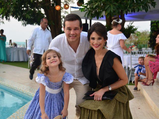 El matrimonio de Diana y Nicolás en Puerto Colombia, Atlántico 93