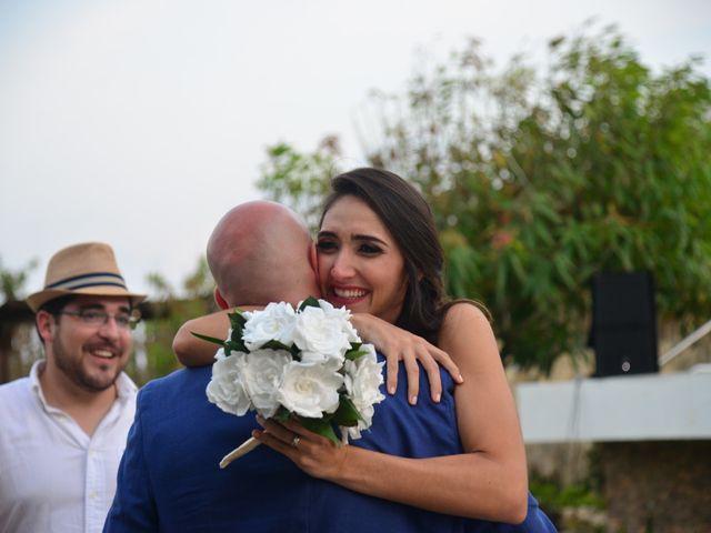 El matrimonio de Diana y Nicolás en Puerto Colombia, Atlántico 94