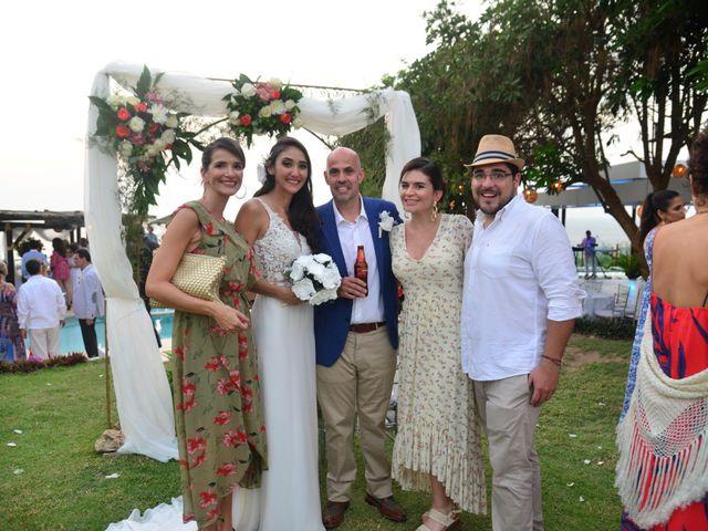 El matrimonio de Diana y Nicolás en Puerto Colombia, Atlántico 95