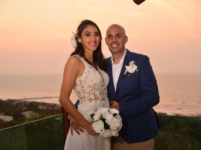 El matrimonio de Diana y Nicolás en Puerto Colombia, Atlántico 96