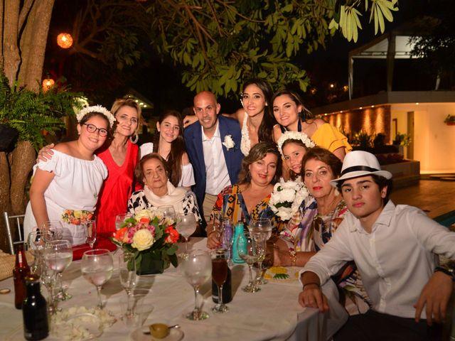 El matrimonio de Diana y Nicolás en Puerto Colombia, Atlántico 97