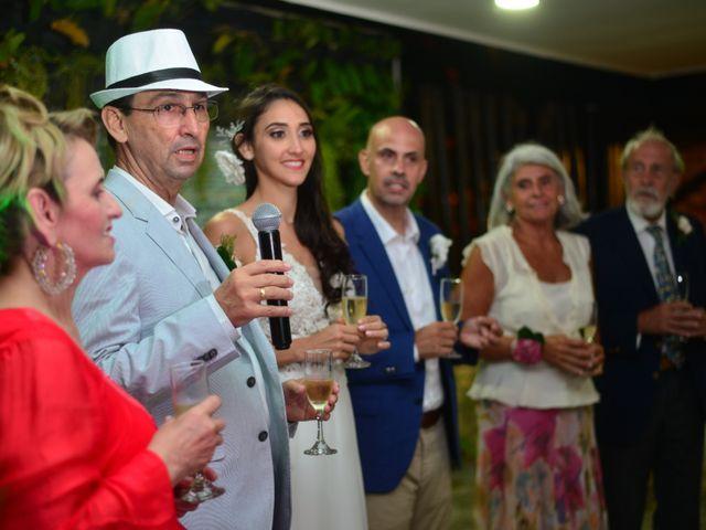 El matrimonio de Diana y Nicolás en Puerto Colombia, Atlántico 98