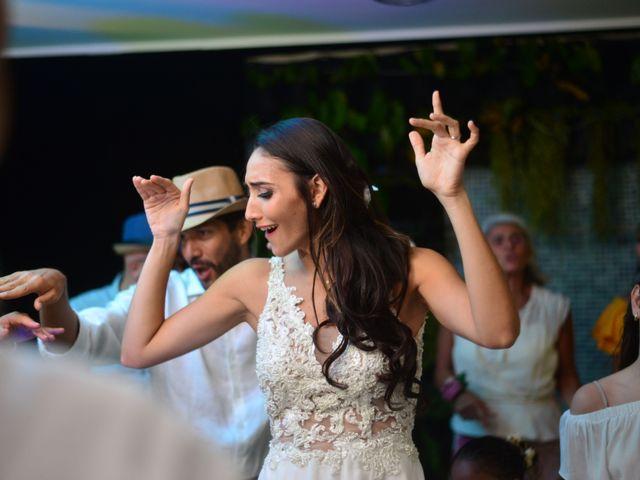 El matrimonio de Diana y Nicolás en Puerto Colombia, Atlántico 101
