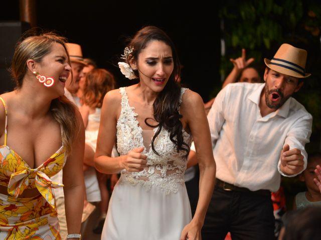 El matrimonio de Diana y Nicolás en Puerto Colombia, Atlántico 102