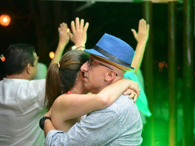 El matrimonio de Diana y Nicolás en Puerto Colombia, Atlántico 103