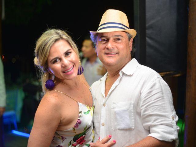 El matrimonio de Diana y Nicolás en Puerto Colombia, Atlántico 104