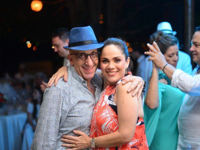 El matrimonio de Diana y Nicolás en Puerto Colombia, Atlántico 105