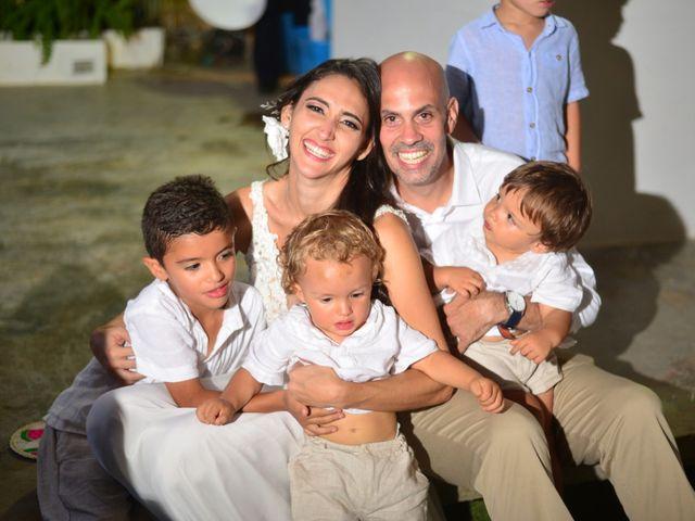 El matrimonio de Diana y Nicolás en Puerto Colombia, Atlántico 106