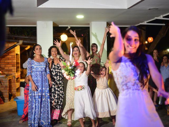 El matrimonio de Diana y Nicolás en Puerto Colombia, Atlántico 107