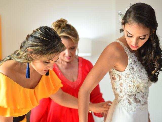 El matrimonio de Diana y Nicolás en Puerto Colombia, Atlántico 131