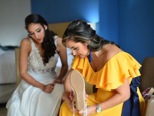 El matrimonio de Diana y Nicolás en Puerto Colombia, Atlántico 132