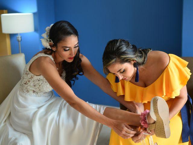 El matrimonio de Diana y Nicolás en Puerto Colombia, Atlántico 133