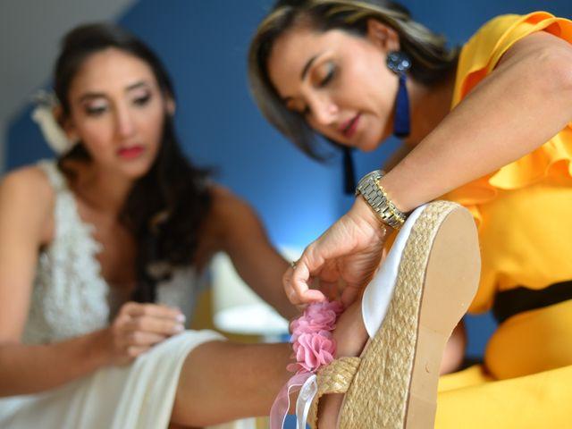 El matrimonio de Diana y Nicolás en Puerto Colombia, Atlántico 135
