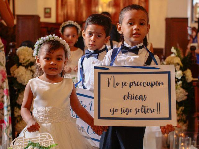 El matrimonio de Alvaro y Eleanis en Barranquilla, Atlántico 13