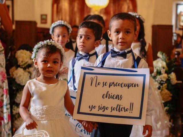 El matrimonio de Alvaro y Eleanis en Barranquilla, Atlántico 14