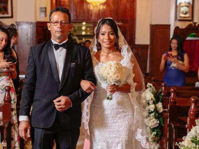 El matrimonio de Alvaro y Eleanis en Barranquilla, Atlántico 15