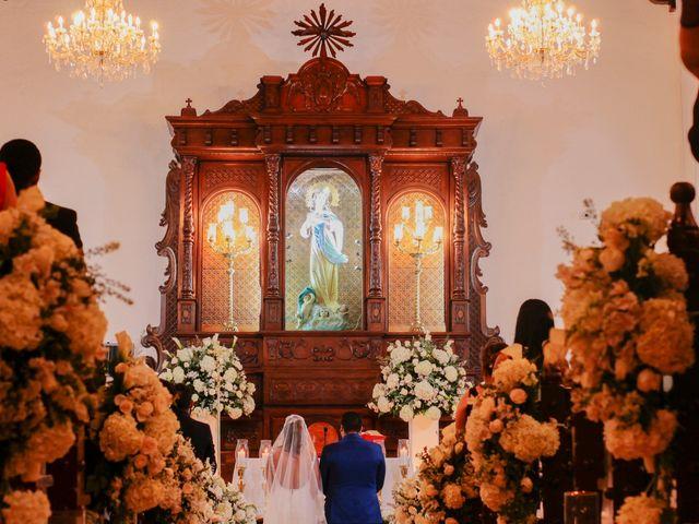 El matrimonio de Alvaro y Eleanis en Barranquilla, Atlántico 17