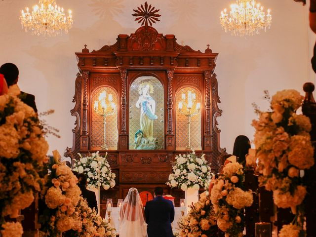 El matrimonio de Alvaro y Eleanis en Barranquilla, Atlántico 18