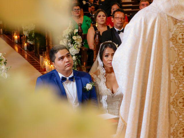 El matrimonio de Alvaro y Eleanis en Barranquilla, Atlántico 19