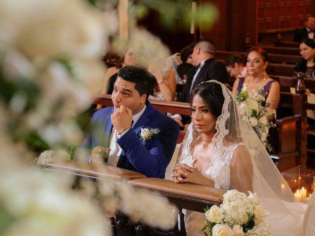 El matrimonio de Alvaro y Eleanis en Barranquilla, Atlántico 22