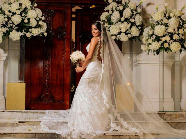 El matrimonio de Alvaro y Eleanis en Barranquilla, Atlántico 29