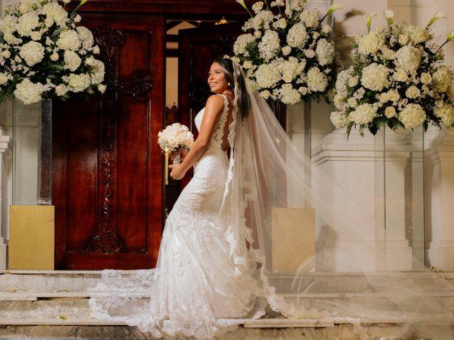 El matrimonio de Alvaro y Eleanis en Barranquilla, Atlántico 31