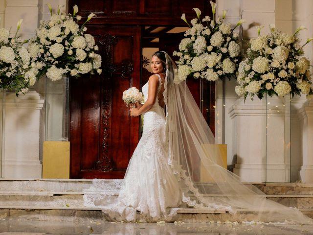 El matrimonio de Alvaro y Eleanis en Barranquilla, Atlántico 32