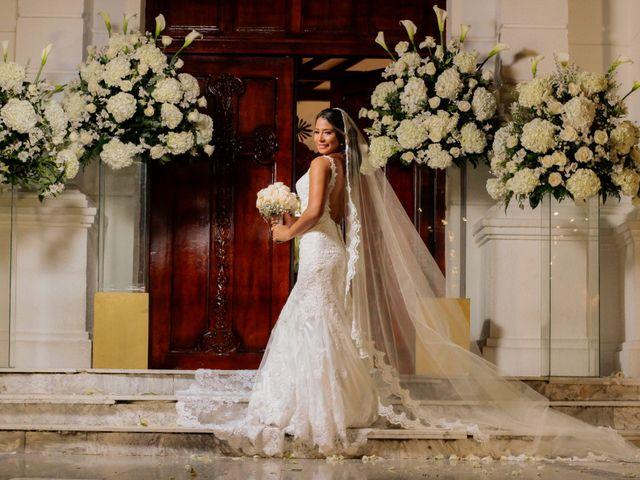 El matrimonio de Alvaro y Eleanis en Barranquilla, Atlántico 33