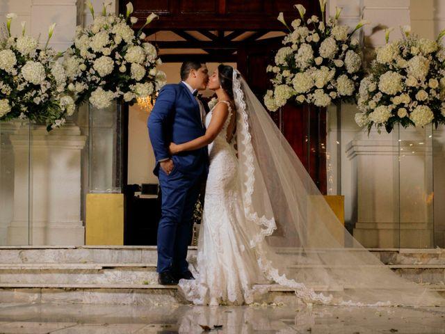 El matrimonio de Alvaro y Eleanis en Barranquilla, Atlántico 36