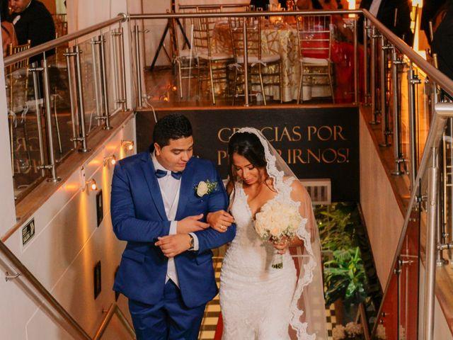El matrimonio de Alvaro y Eleanis en Barranquilla, Atlántico 37