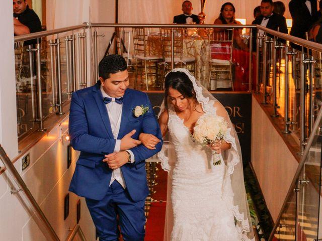 El matrimonio de Alvaro y Eleanis en Barranquilla, Atlántico 38