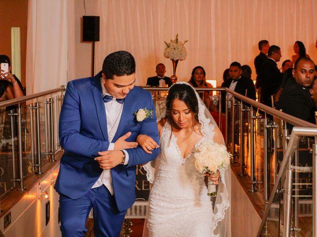 El matrimonio de Alvaro y Eleanis en Barranquilla, Atlántico 39