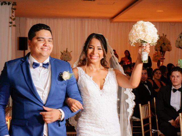 El matrimonio de Alvaro y Eleanis en Barranquilla, Atlántico 40