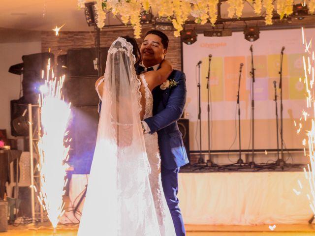 El matrimonio de Alvaro y Eleanis en Barranquilla, Atlántico 41