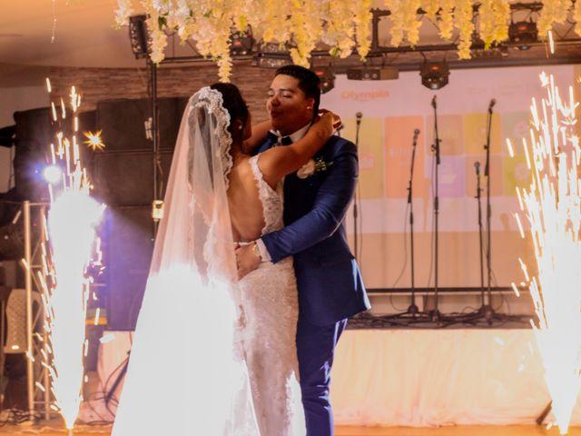 El matrimonio de Alvaro y Eleanis en Barranquilla, Atlántico 42