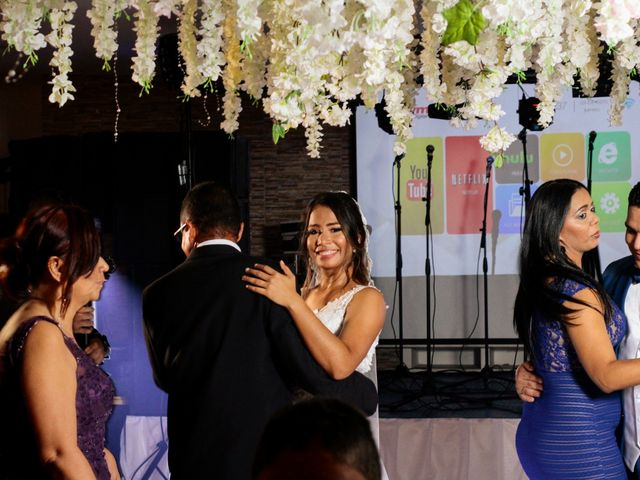 El matrimonio de Alvaro y Eleanis en Barranquilla, Atlántico 44