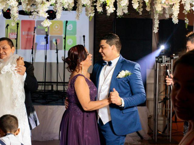 El matrimonio de Alvaro y Eleanis en Barranquilla, Atlántico 45